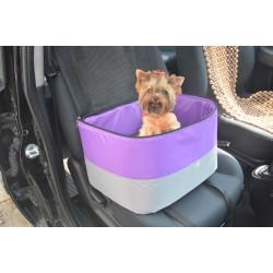 Автосумка гамак для перевезення і перенесення собак і котів Гармонія