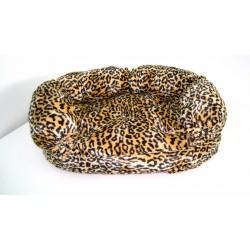 Диван Леопард для котів і собак