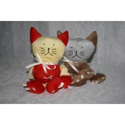 іграшка Котик
