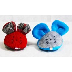 Іграшка Мишка для котів і собак