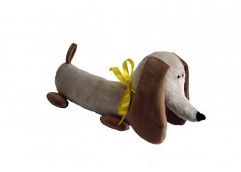 Іграшка Такса для собак