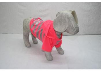 Блайзер Неон з капюшоном для собак