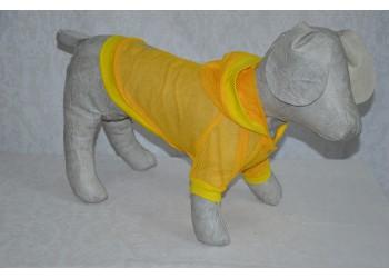 Блайзер літо з капюшоном для собак