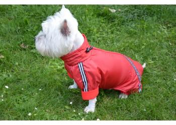 Комбінезон Фліс для собак