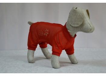 акція-Комбінезон Літо для собак