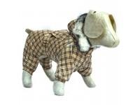 Комбінезон Мімоза з капюшоном для собак