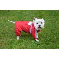 Костюм Аляска з капюшоном для собак