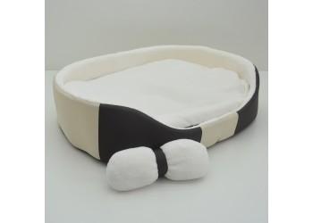 Лежак Комфорт для собак і котів