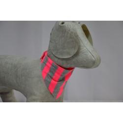 Хустка-шарф на шию для котів і собак