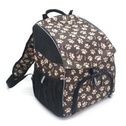 Рюкзак для перенесення котів і собак Глорія