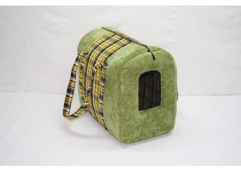 Сумка-тунель Клітка для перенесення котів і собак