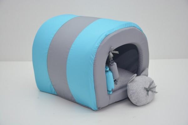 Тунель Комфорт літо для собак і котів